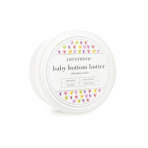 Love Fresh Baby Bottom Butter