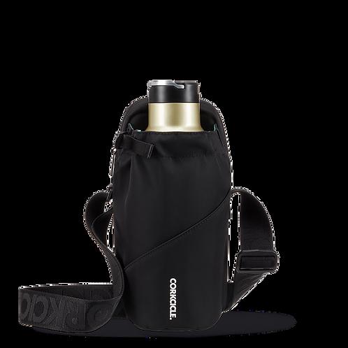 Corkcicle Sling Bag Black
