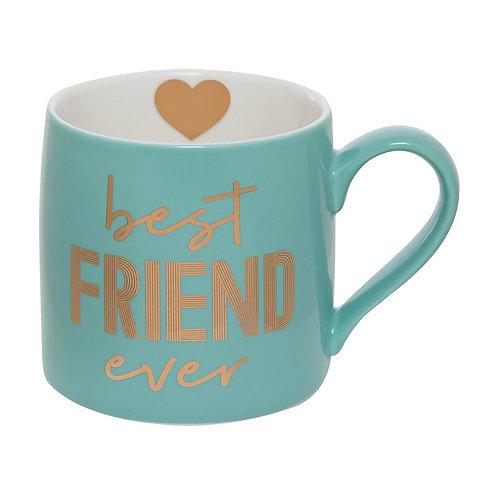 Jumbo Coffee Mug- Best Friend Ever