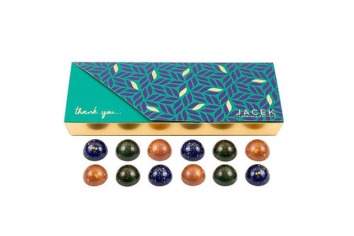 Jacek Thanksgiving Collection - 12pc
