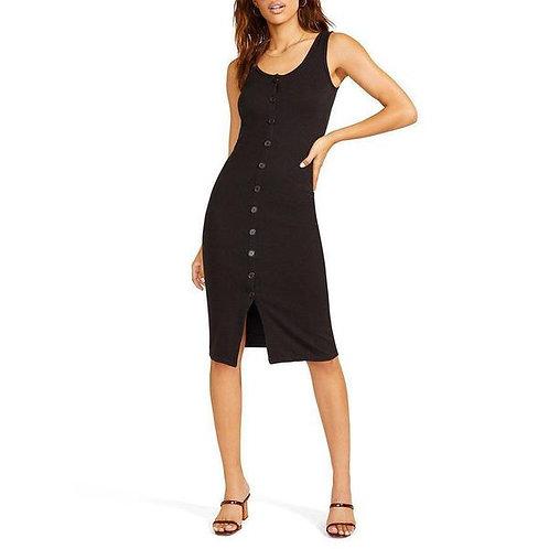 BB Dakota Vision Of Love Dress Black