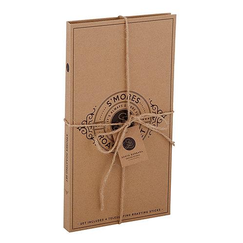 Cardboard Book Set-Smores