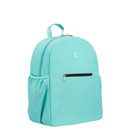 Corkcicle Brantley Cooler Backpack Turqouise