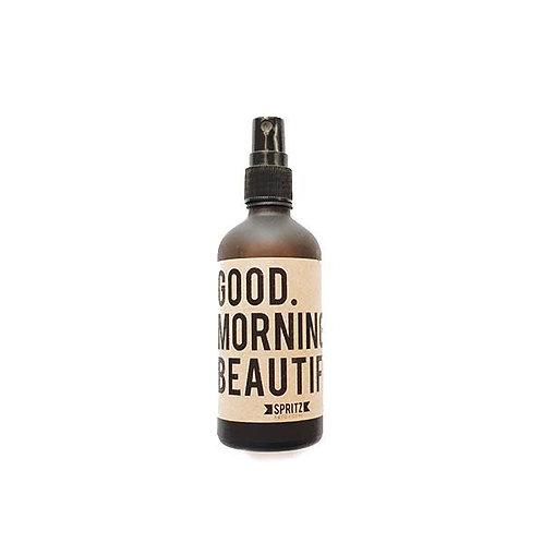 Happy Spritz Good Morning Beautiful