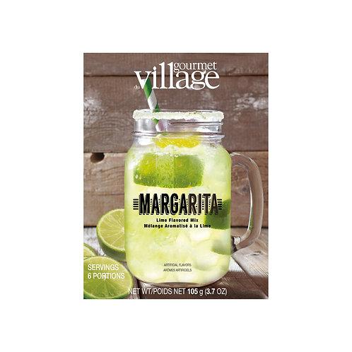 Gourmet Village Lime Margarita Mix
