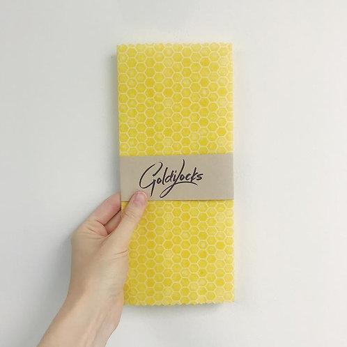 Goldilocks Wrap Honeycomb Single Sheet
