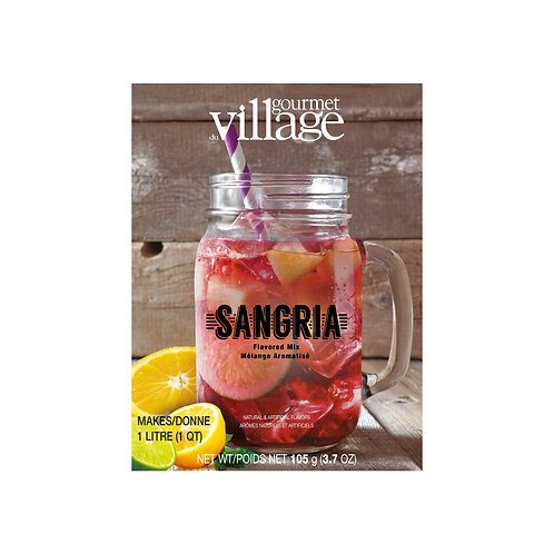 Gourmet Village Sangria Mix