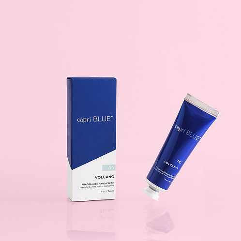 Capri Blue Volcano Hand Cream 1oz