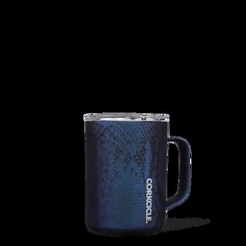 Corkcicle 16 oz Coffee Mug Rainboa