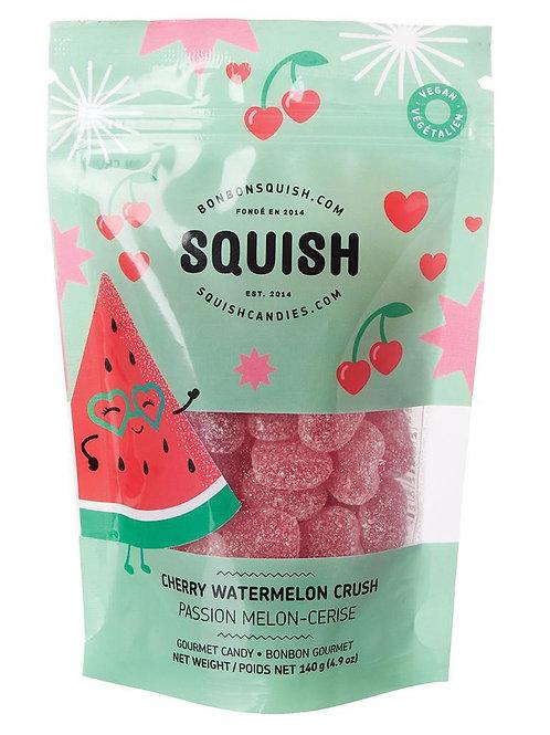 Squish Vegan Cherry Watermelon Crush