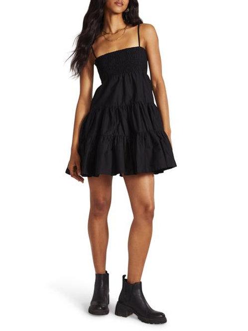 BB Dakota: Dream About Me Dress Black