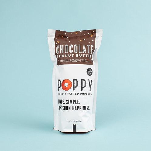 Poppy Chocolate Peanut Butter Market