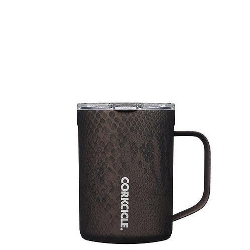Corkcicle 16 oz Coffee Mug Rattle