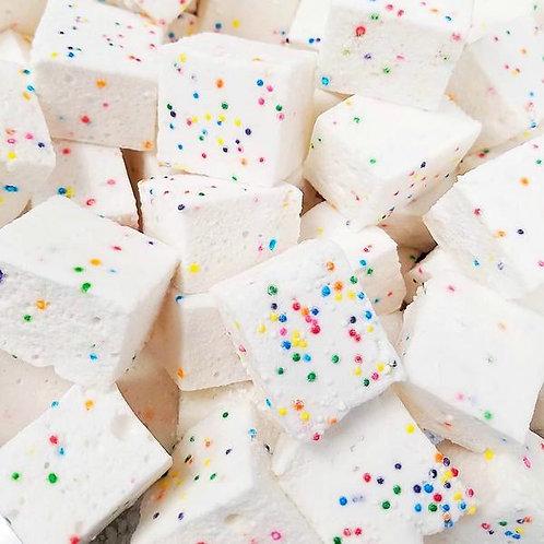 XO Marshmallow Funfetti Marshmallows