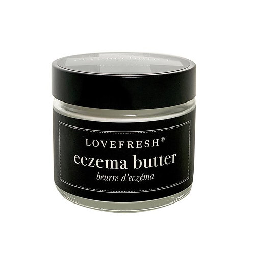 Love Fresh Eczema Butter