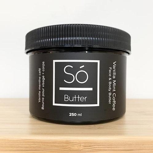 So Luxury Body Butter