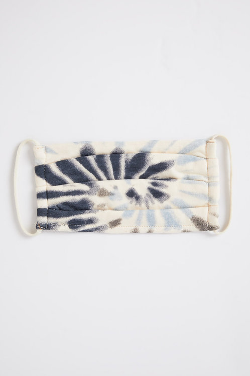 Z Supply Face Mask Tie Dye
