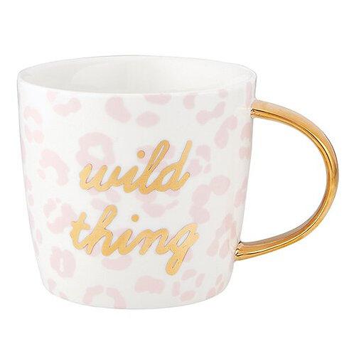 Wild Thing Ceramic Coffee Mug