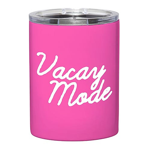 Vacay Mode Insulated Cup