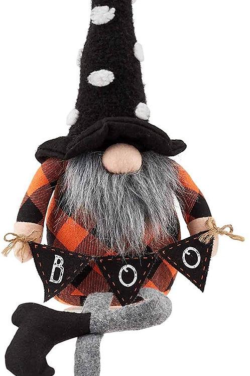 Mudpie Small Gnome