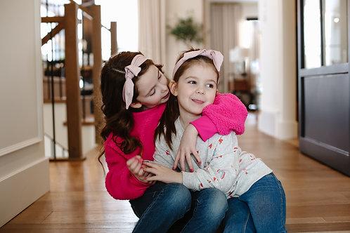 Tessa Glorie Kids Headband