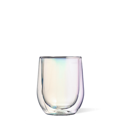 Corkcicle Stemless Glass- Set of Two