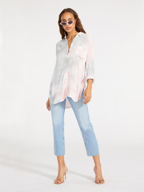 BB Dakota Tie Dye For Tunic
