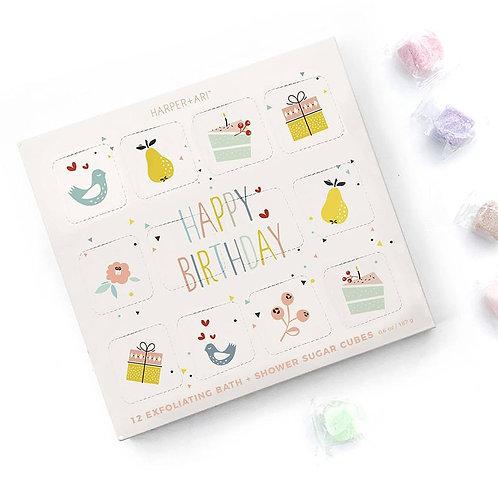 Harper + Ari Happy Birthday Gift Box