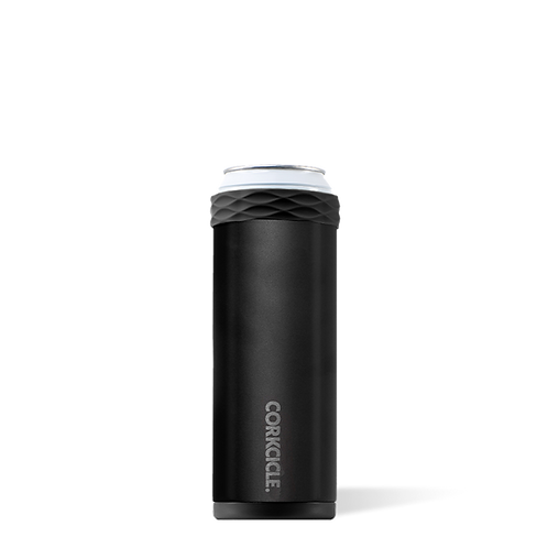 Corkcicle Black Slim Arctican