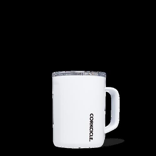 Corkcicle Mug White