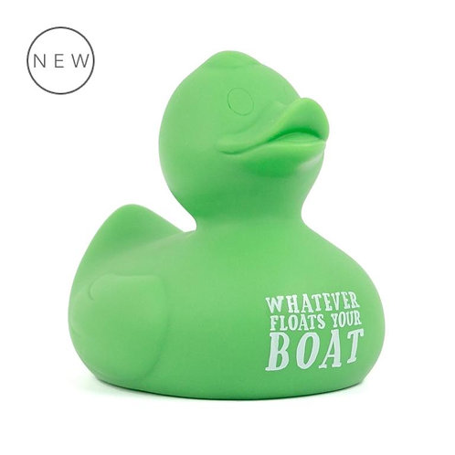 Bella Tunno Rubber Duck