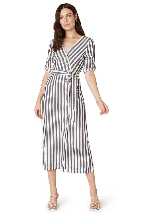 BB Dakota Set Sail Button- Front Dress