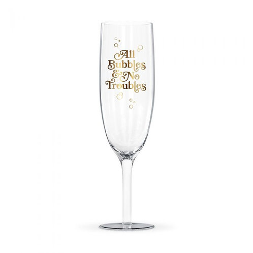 XL Champagne Glass