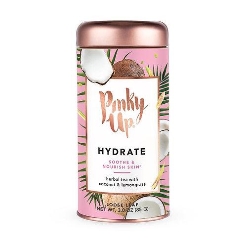 Pinky Up Hydrate Loose Leaf Tea