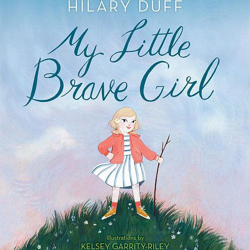 My Brave Girl Book