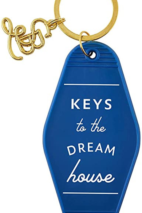 Motel Key Tag - Dream House