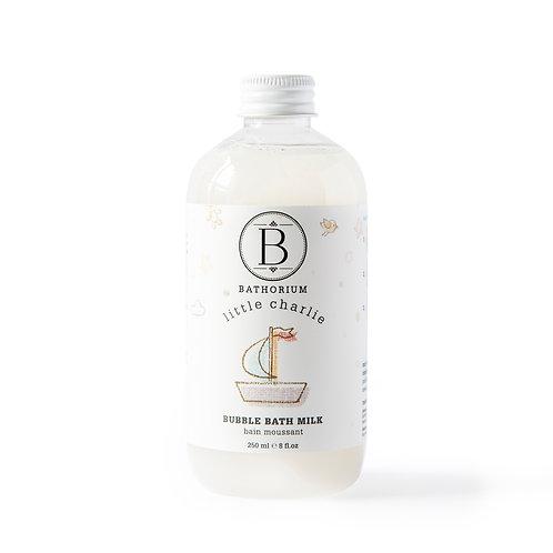 Bathorium Little Charlie Bath Milk