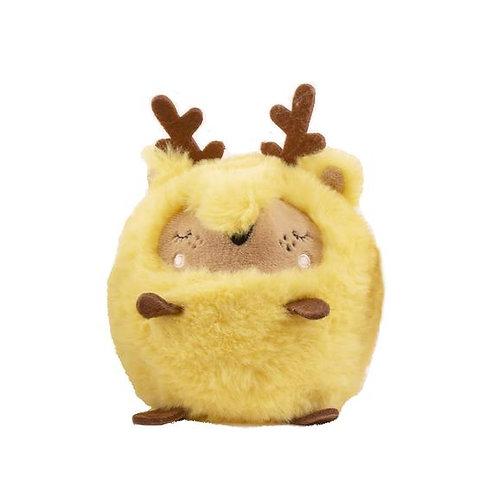Manhattan Toys Squeezmeez Reindeer