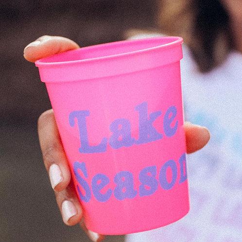 Charlie Southern: Lake Season Cup
