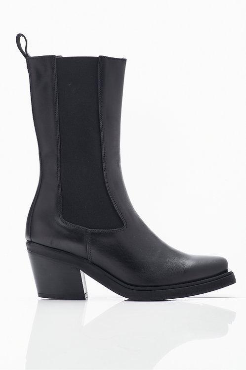 Free People Huntley Boot- Black