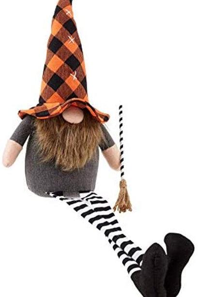 Mudpie Witch Gnome
