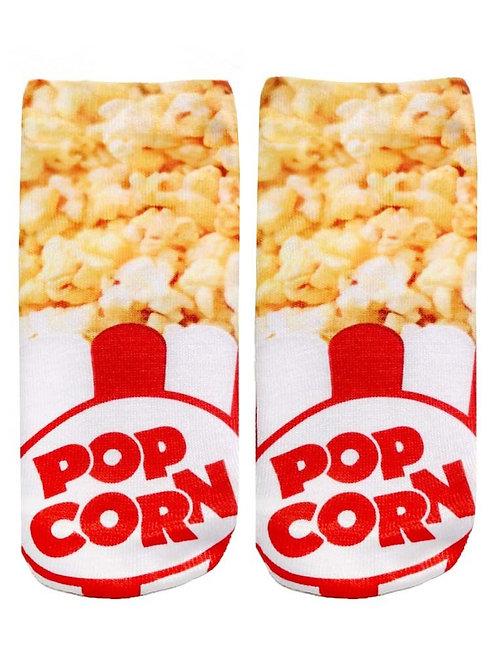 Living Royal Popcorn Ankle Sock