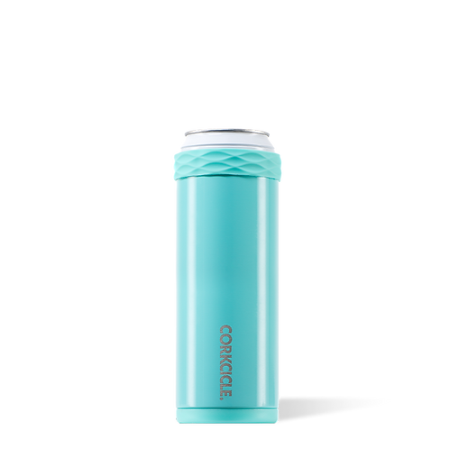 Corkcicle Turquoise Slim Arctican