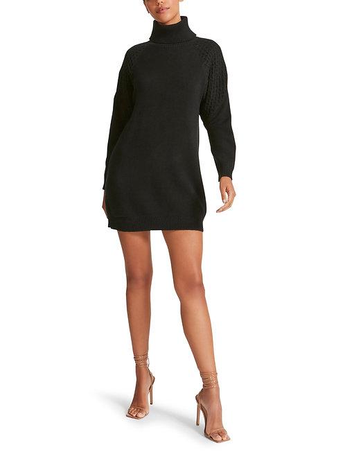 BB Dakota Little Wing Dress - Black
