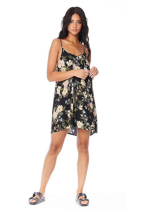 Saltwater Luxe: Benny Mini Dress