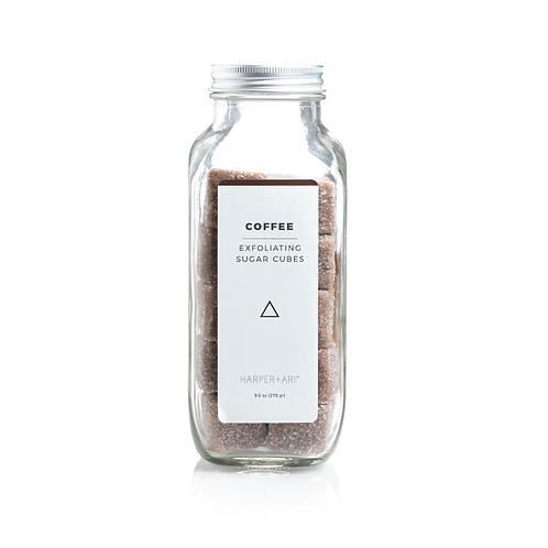 Harper + Ari Coffee Sugar Cubes