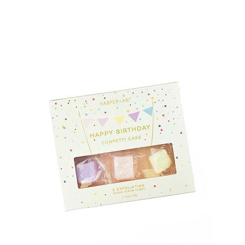 Harper + Ari Happy Birthday Gift Box 6pc