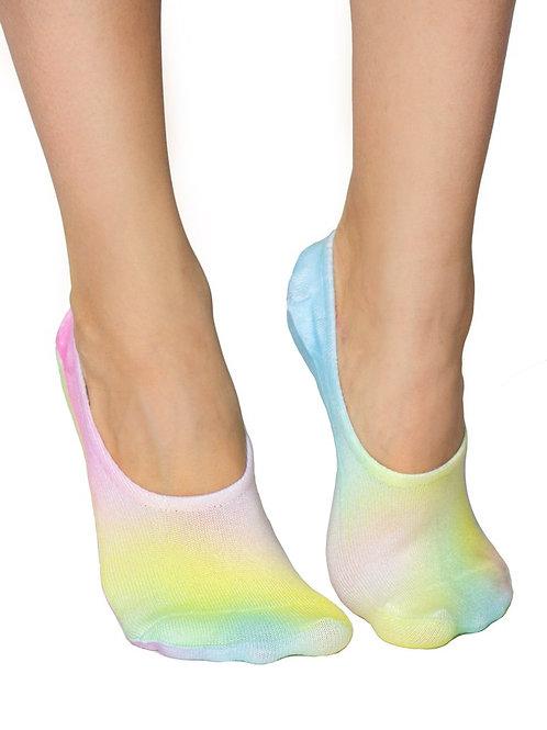 Living Royal Sneaker Liner Tie-Dye