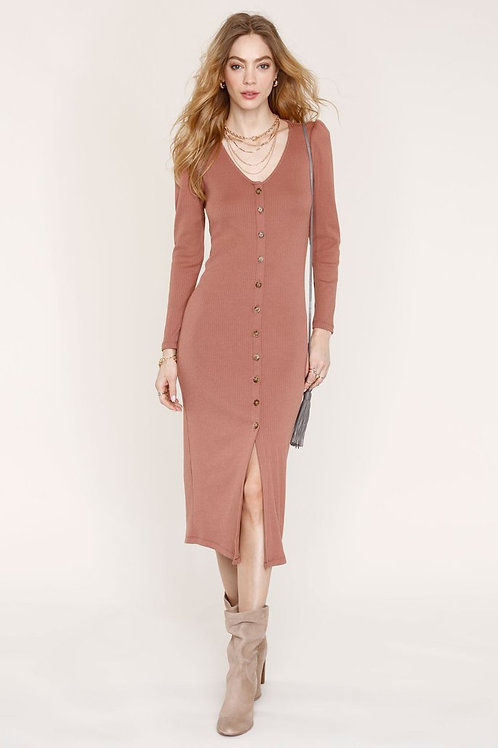 Heartloom Lizea Dress Terra