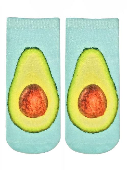 Living Royal Avacado Ankle Socks
